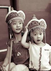 Little Empresses