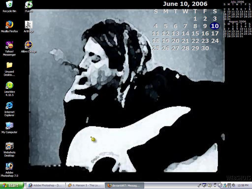 God...a.k.a Kurt Cobain