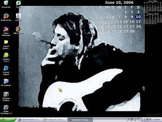 God...a.k.a Kurt Cobain by Ashenden