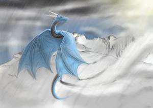 Wyvernflight