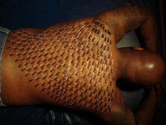 240 needles by rumpusparable