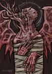 Cthulhu Demon