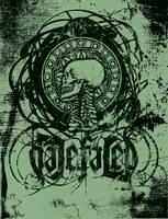 Defaced Logo 3