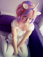 Sweetie Belle cosplay