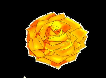 Rose by Sachiaru-Uchiha