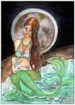 The Birth of Xavier by Doubtful-Della