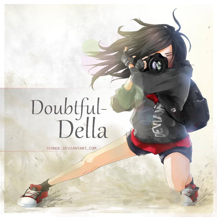 Doubtful-Della's Profile Picture