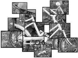Bicycle Parts by Doubtful-Della