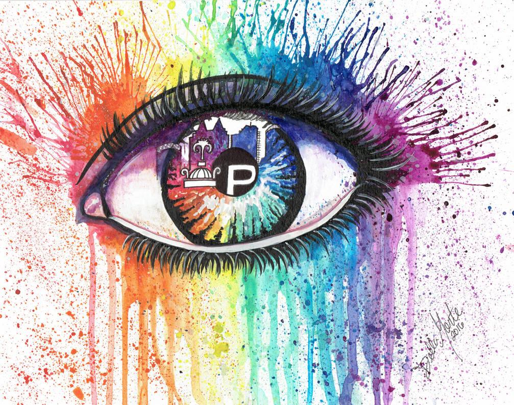 Tears for Pulse