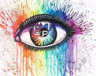 Tears for Pulse by Doubtful-Della