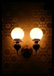 Illuminating the House of Wax by Doubtful-Della