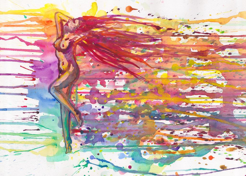 Vibration by Doubtful-Della