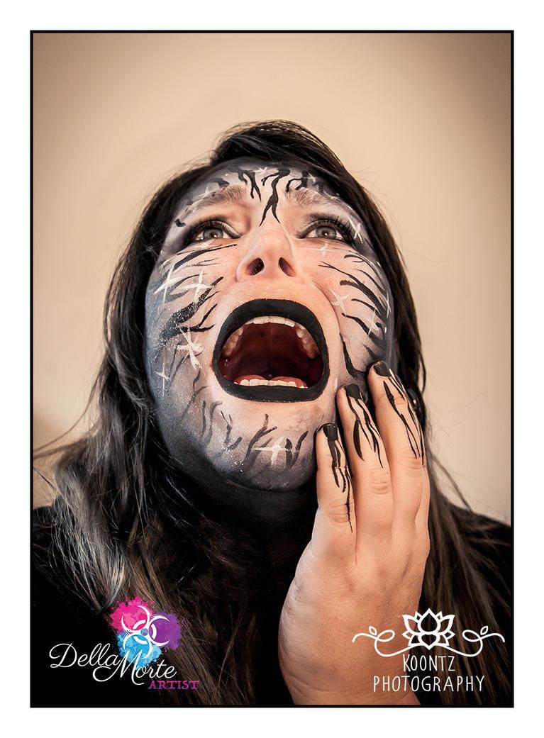 Panic Attack by Doubtful-Della