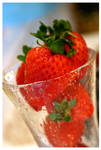Strawberryfire