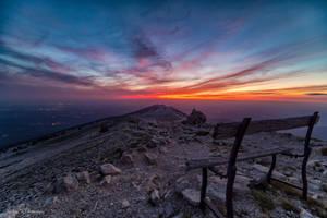 sunset by redkojimax