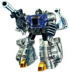 diaclone brontobot
