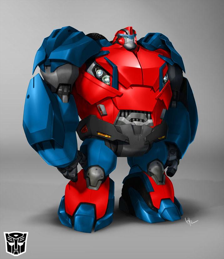 [Pro Art et Fan Art] Artistes à découvrir: Séries Animé Transformers, Films Transformers et non TF - Page 5 Tfp_gears_by_minibot_gears-d4cd5k3