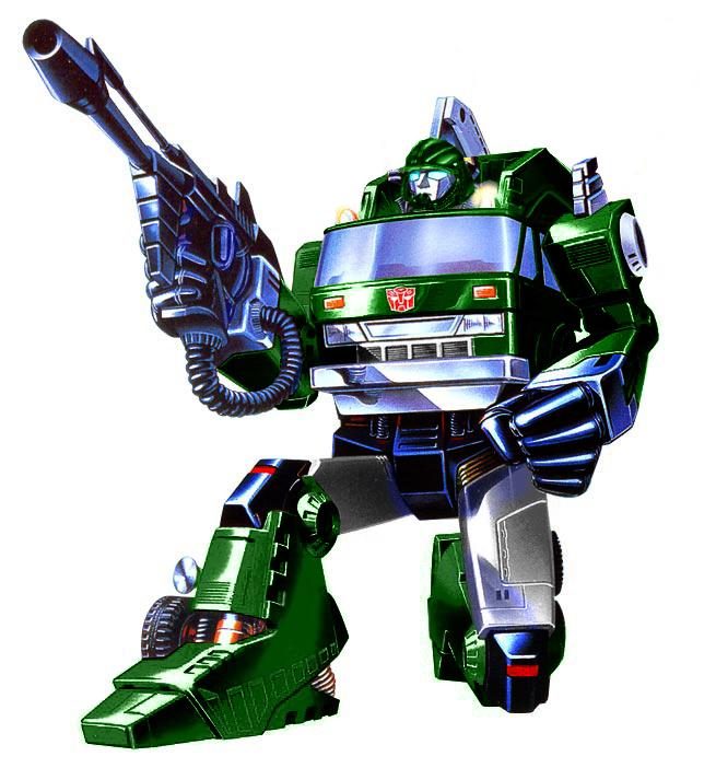 bulkhead G1 box art by minibot-gearsBulkhead Transformers G1
