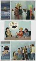 VR Exhibition