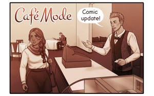 Cafe Mode update 28