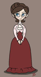 Doctor Emily Grace by GlamourKat