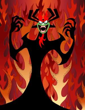 Top 20 Best Animated Villains: #6 by tod309 on DeviantArt