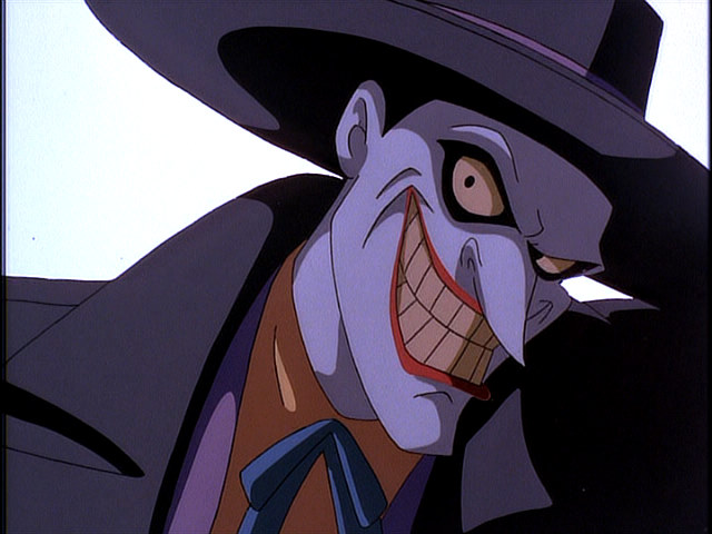 Top 20 Best Animated Villains: #3 by tod309 on DeviantArt