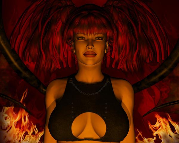 Download cinnamon bad girl