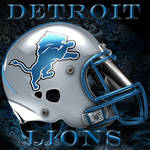 Detroit Lions Wicked Avatar