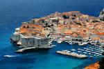 Dubrovnik razglednica