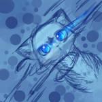 Im Blue..