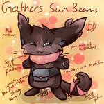 sun beam Gatherer