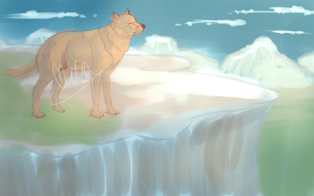 Sketchwolf