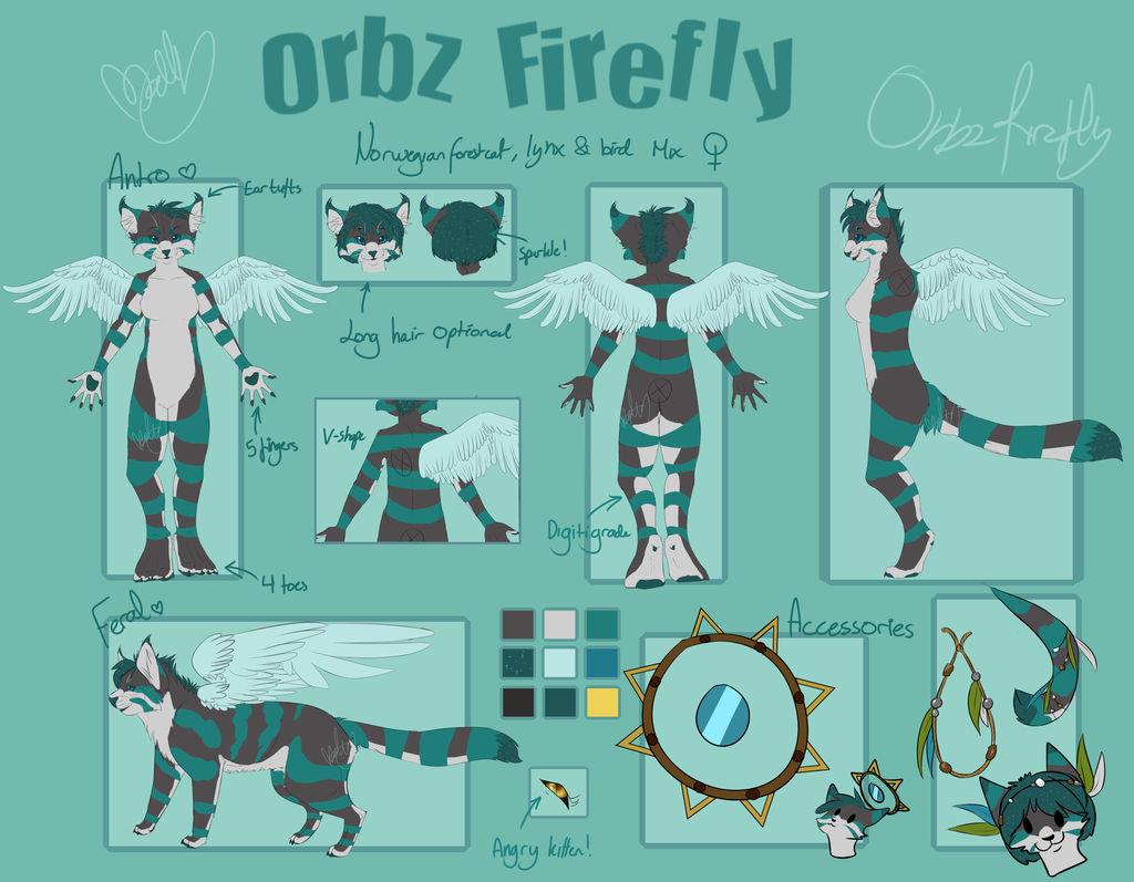 New Ref. Orbz !