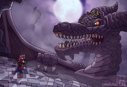 Wrath of the Ruined Dragon