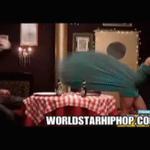Kim Kardashian Expansion Ass-ault by deviantzach