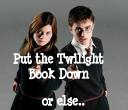 Ginny and Harry icon 1 by LexusWurld