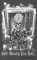 False Idolatry-V1 Human Design by ed-norden