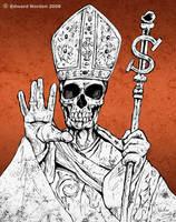 False Idolatry Redux by ed-norden