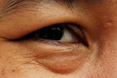 Eyes that speaks by DaDooDa