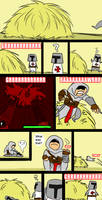AC - Altair is a Hunter by aleramicci
