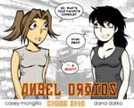 Angel Droids