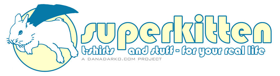Superkitten Logo