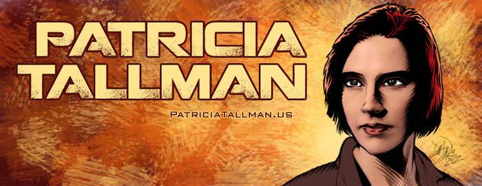 Patricia Tallman Cover