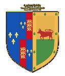 AH Arms of Lucrece Borgia by Maonsie