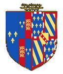 AH Arms of Marie of Burgundy by Maonsie