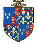AH Arms of Arthur I by Maonsie