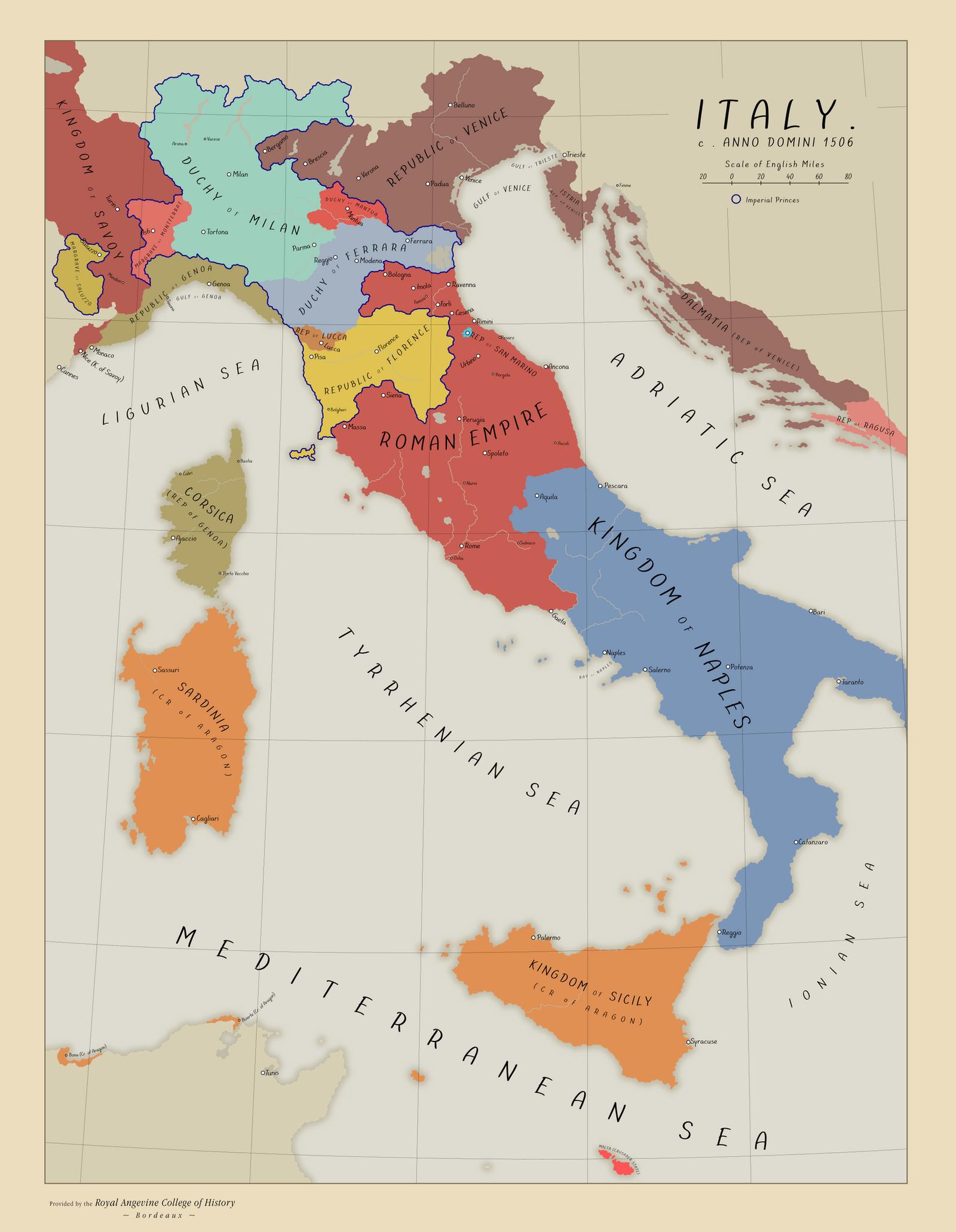 AH Italy 1506 by Maonsie
