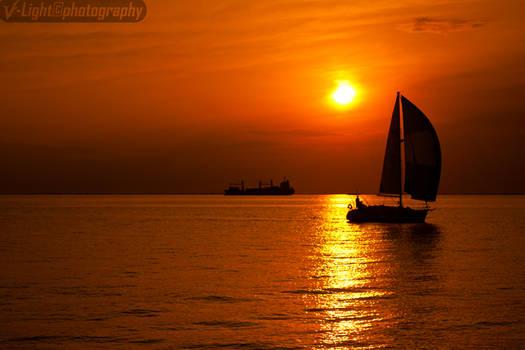 A boat called Hope...