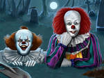 Come Join The Clowns